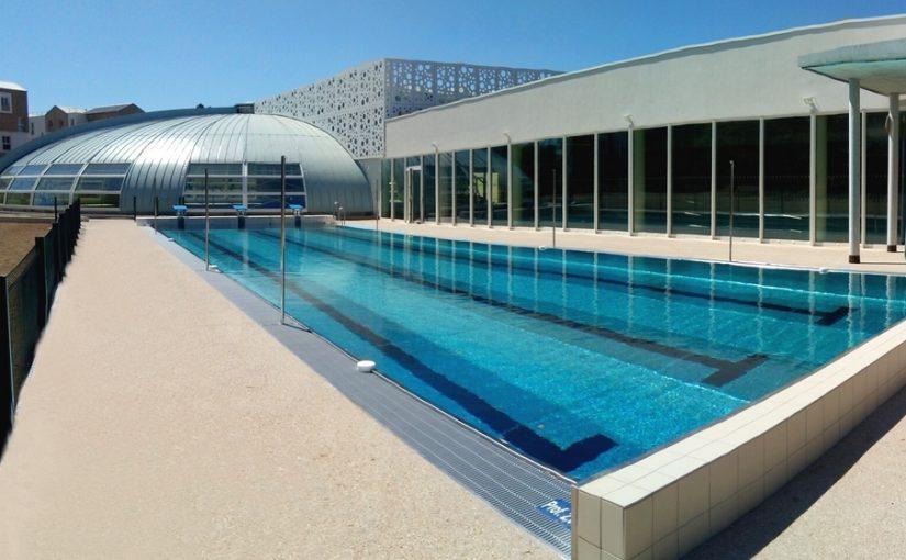 Centre aquatique – COMBS LA VILLE